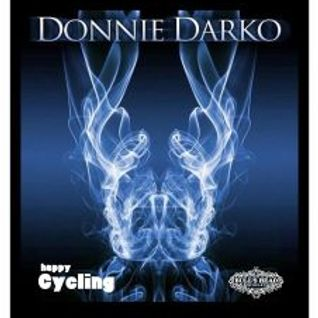 Happy Cycling// Donnie Darko