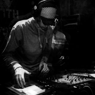 Circular Discharge - Special Mix For DNB RELIGION