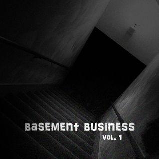 Basement Business Volume 1: Raw Underground House Mix (w/ Dusky, Boddika, Paleman, Mall Grab)