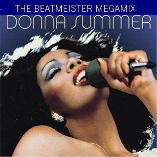 Donna Summer's Last Dance - The Beatmeister MegaMix