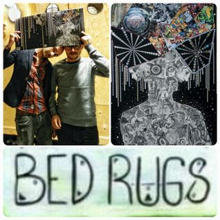 Signaal/Ruis: 20150417 - Interview Bed Rugs