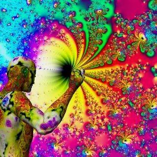 145 psychedelic beats per minute (TUDE psytrance djset april 2012)