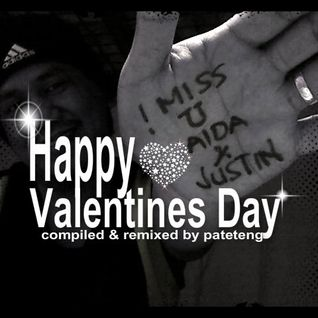 Happy Valentines Day...by pateteng music collection