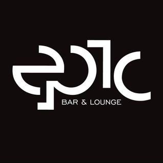 Roberto Duran @ Epic Lounge