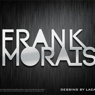 I LOVE TECHOUSE BY FRANK MORAIS