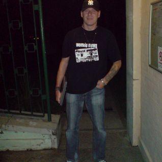 Dj'AxadeanO - Wobble In Saftey Mix 2010