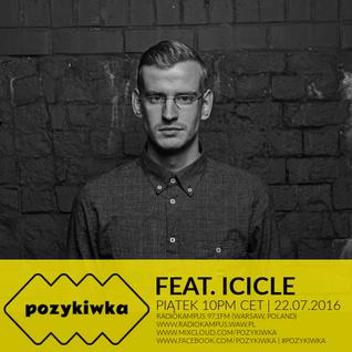 Pozykiwka #077 feat. Icicle