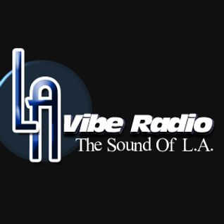 Steven Andrew - Rubix Cube 80's Show Podcast  - 02-11-2012 - L.A. Vibe Radio.Com