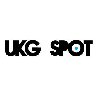 UKGSPOT - Sunship Promo Mixed By DJ Sliprock
