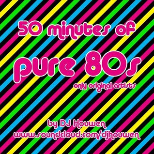 50 Minutes of 80s - Just for Fun
