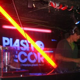 "Eseoesemix ""Plastidecor vs HPF@Noise club"""