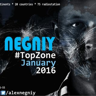 Alex NEGNIY - Trance Air - #TOPZone of January 2016