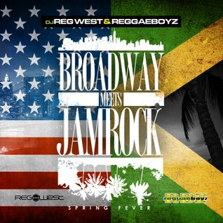 Broadway Meets Jamrock (Spring Fever)