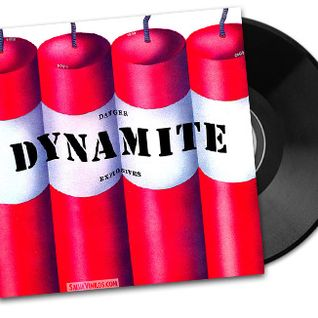 Dynamite Disco Sponges Special Set vol. 2