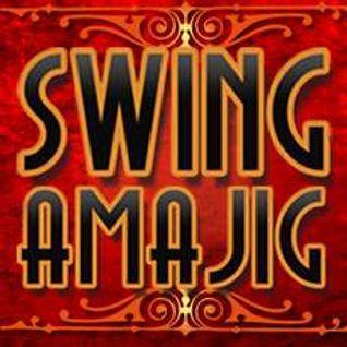 Swingamajig- Shambala's Speakeasy