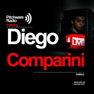 PWR012 Diego Comparini