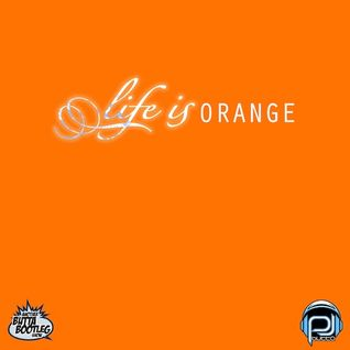 ANOTHER BUTTA BOOTLEG SHOW EP. 5: LIFE IS ORANGE (NAS x FRANK OCEAN)