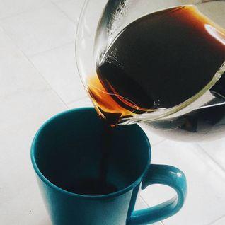 Coffee Break 31.05.2016 - house