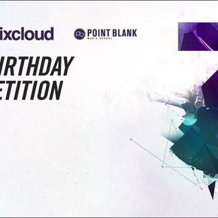 LWE 3rd Birthday Mix Competition (DJ D V S)