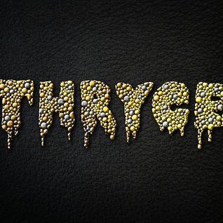 Thryceed Radio : Vol 15