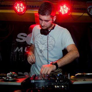 TONY SABANDIJA@Brand New Beat Party_8/11/13