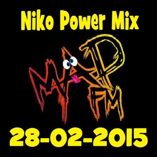 Moulti Mad Mix 1 for Mad FM
