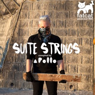 Apollo: Suite Strings - FatCat Records Podcast #86