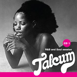 Talcum R&B and Soul CD 1
