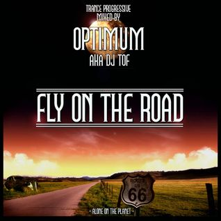 "FLY ON THE ROAD ""part 1"""