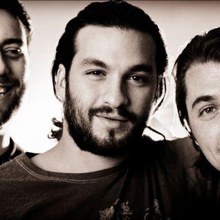Swedish House Mafia – Live @ Milton Keynes Bowl – 14-07-2012
