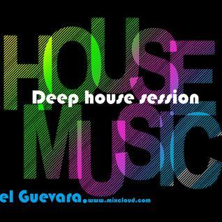 Nel guevara hacienda/velvet deep house session