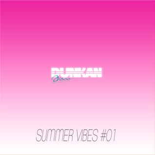 Dunkan Disco - Summer Vibes #01