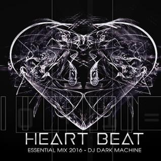Heart Beat Mix I - DJ Dark Machine