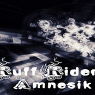 Dj Ruff Rider - Amnesik Mix 24.06.11