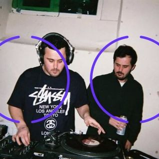 Dummy Mix 313  //  The Kelly Twins