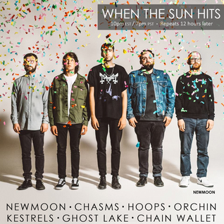 When The Sun Hits #47 on DKFM