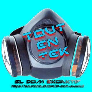 El dOm ekoaktif-Tout en tek
