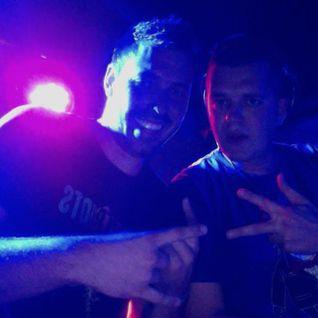Denis Lederhas a.k.a. Immortal Tune Live @ Oder Postna 2.8.2012