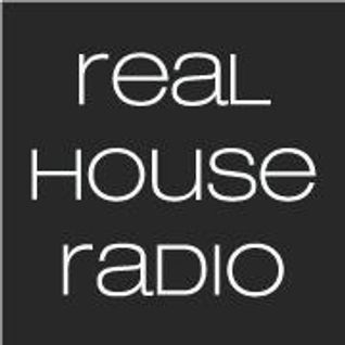Strictly Beatdown Presents...Mike Agent X Clark doing things deep on Real House Radio