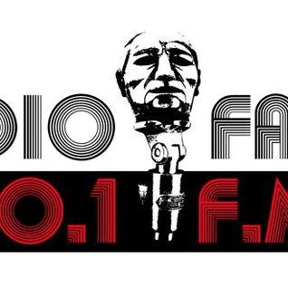 Rock con Filo programa transmitido el día 12 de octubre 2016 por Radio Faro 90.1 FM