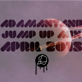 ADAMANTANE  JUMP UP MIX [APRIL 2015]