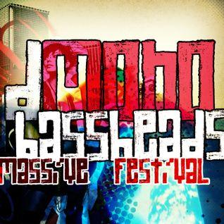 dMONO Bassheads MassiveFest 2012 PROMO