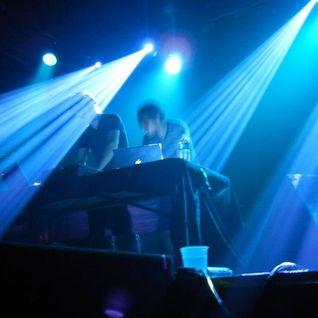 BEAKR - Live @ minibar Chicago 9-23-11 PART 1