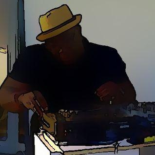 Astro Lounge's Disco Diviing Mix