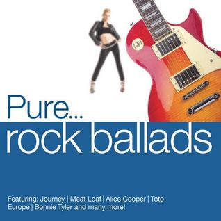 VA - Pure Rock Ballads (1)
