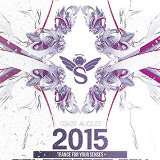 ALEZ Piranessi - Solotrance Day 2015