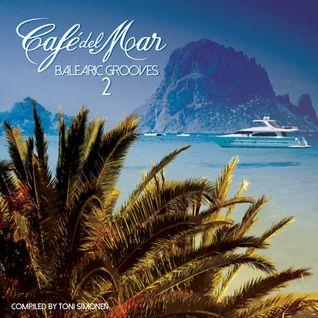 * Café Del Mar - Baléaric Grooves 2 *