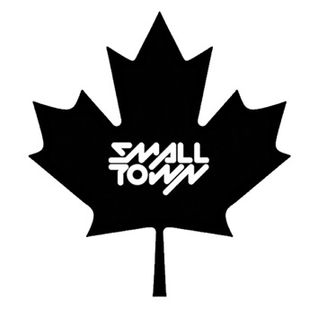 Smalltown DJ's Canada Day Mix