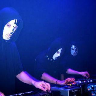 Angerfist live @ Sensation Black 2007