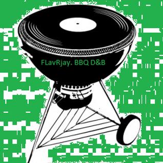 bbq 21-june-14-remixed old school/hardcore/jungle classics,   vinyl mix